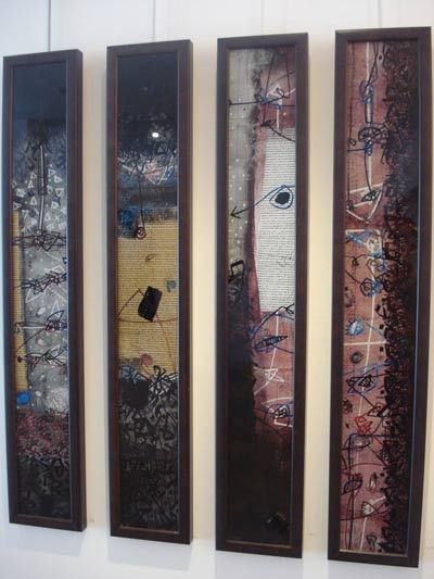 Aprés son exposition à New York, Hamza Bounoua invité à Art Dubaï 2011 et à Doha 130908_112523_CRA