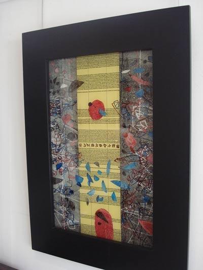 Aprés son exposition à New York, Hamza Bounoua invité à Art Dubaï 2011 et à Doha 130908_112640_CRA