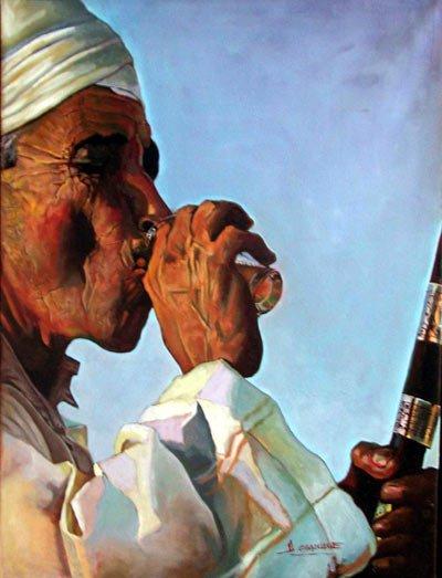 Chaouane Abderrahmane (Algérie)