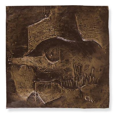 Cherrad Mahieddine - Alif Noun