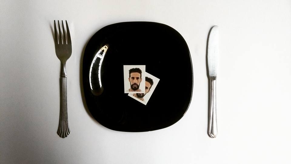 Gouri Mounir - Mangeons Nous 2016