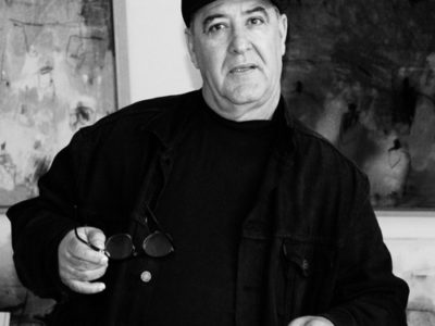 Abdellah Dibaji (Maroc)