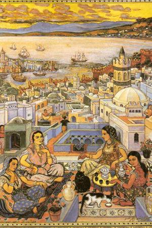 """De """"l'art indigène"""" à l'art algérien par Mustapha Orif"""