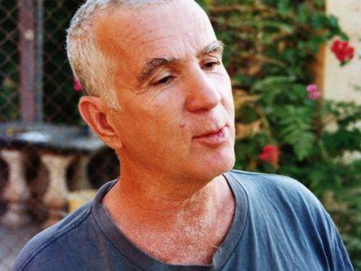 MOHAMED OULHACI (Algérie)