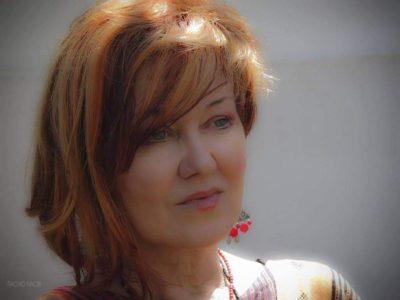 Le monde de Valentina Ghanem (Algérie)