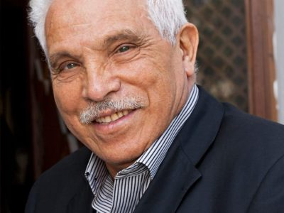 Abdellatif Zine (1940 – 2016 / Maroc)