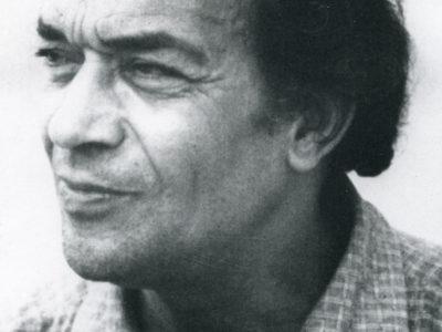 """Mohamed Khadda, l'olivier de l'avenir"" par Ouahiba Aboun Adjali"