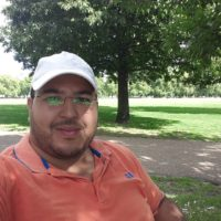 Karim Tabit expose la fondation M6, Rabat du 4 au 26 Mai 2017