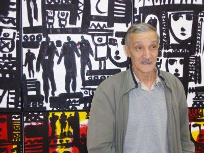 Lazhar Hakkar (1945 – 2013)