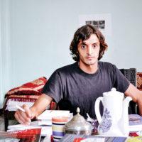 Les Ateliers Sauvages (Alger) accueillent Atef Berredjem en résidence pour juillet 2017.