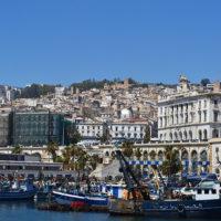 Algérie : Plan d'action culturel, réservation du patrimoine culturel et accompagnement du fait culturel…