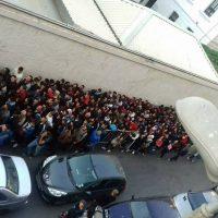 Test Français : pagaille et irresponsabilité de la part de l'institut français d'Algérie