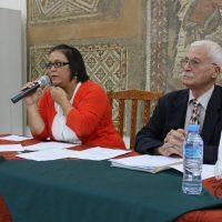 Conférence, Art et mémoire : le cas des Arts Plastiques au Maghreb par Ammar Allalouche