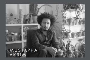 Mustapha Akrim expose « Chantier II » au comptoirs des Mines, Marrakech
