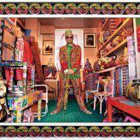 """Hassan Hajjaj  expose """"My Maroc Stars"""" à la galerie d'art l'Atelier 21"""