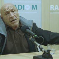 "Lecture : LE RONRON ""MOSSAD"" DE RACHİD BOUDJEDRA par Saâdi-Leray Farid"