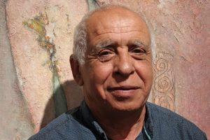 Aziz Sayed  expose  «Hommage à ELLES» à la B&S Art Gallery, Casablanca (Maroc)