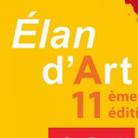 APPEL A CANDIDATURE : ELAN D'ART 2018, MONTPELLIER, FRANCE