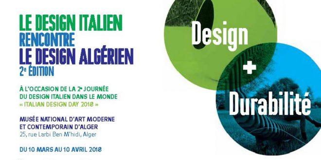 Journée mondiale du design italien, IDD 2018 au MAMA ...