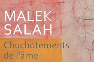 Malek Salah ou les chuchotements de l'âme à la Seen Art Gallery (Alger)