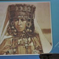 Conférence : Le costume féminin de Bou-Saâda, inventaire analytique et évolutions par le Dr Ferhati
