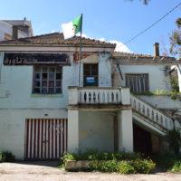 Algérie : la Kasma du FLN nouvel espace d'expression culturelle ?