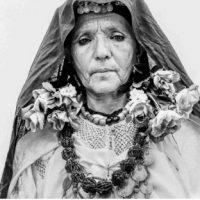 PORTRAIT(s) DE FEMME(s) à la Galerie 127 (Marrakech, Maroc)