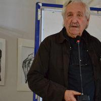 Conférence du 23 février 2019 – Denis Martinez