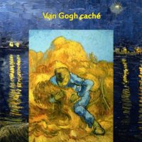 Parution aux éditions Unicité de Van Gogh caché  de Régis MOULU :  De réjouissantes poésies enclines à réveiller la part d'âme créatrice qui vibre éternellement en nous !