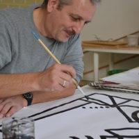 """""""IL N'Y A PAS DE POLITIQUE CULTURELLE"""" – Entretien avec Jaoudet Gassouma"""