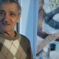 Les essais nucléaires français dans l'oeuvre de LAZHAR HAKKAR (Algérie).