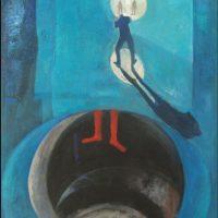 Mort de l'artiste et esthète Ammar Allalouche par Amel Djenidi