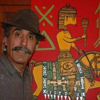 Perte d'Ahmed Stambouli à seulement 63 ans par Amel Djenidi