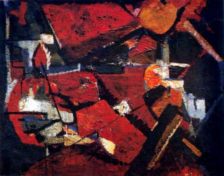 Histoire De La Peinture Algerienne Les Artistes Dans La Guerre De Liberation Nationale 1955 1965 Par Fadila Yahou Founoune Art Media