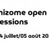 Appel à candidatures : Rhizome open sessions
