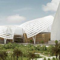 le Grand Musée de l'Afrique à Alger (GMA)