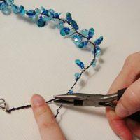 Création propres bijoux