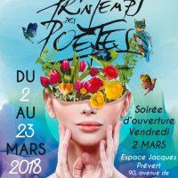 Poèsie : Deux Voix Ardentes d'Algérie (par Anissa Bouayed, Historienne)