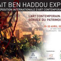 Journées du Patrimoine des AÏT BEN Haddou du 22 avril au 30 avril 2017