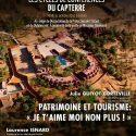 « Cycles des conférences » de CAPTERRE à Timimoun (Algérie)
