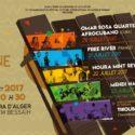 9eme Festival Culturel International de la Musique Diwane à L'opéra d'Alger