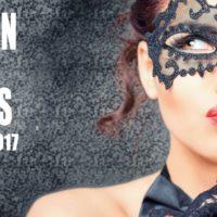 FASHION NIGHT ALGIERS : Un défilé de mode le 24 mars 2017