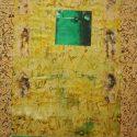 Exposition de l'artiste Halilou Mohamed Larbi au bastion23