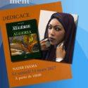 Vente dédicace du livre ''Images d'Algérie'' de Nadir DJAMA le 11 Mars 2017