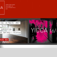Appel à candidatures - YICCA - Concours International d'Art Contemporain