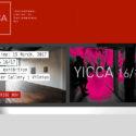 Appel à candidatures - YICCA - Concours International d'Art Contemporain